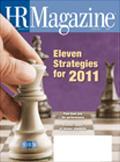 Human Resource Managers Magazine