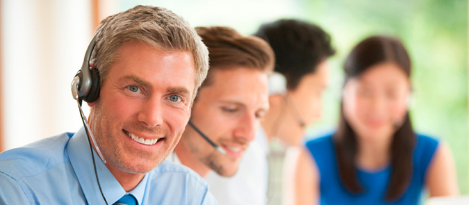Sales Success For Call Center Staff™