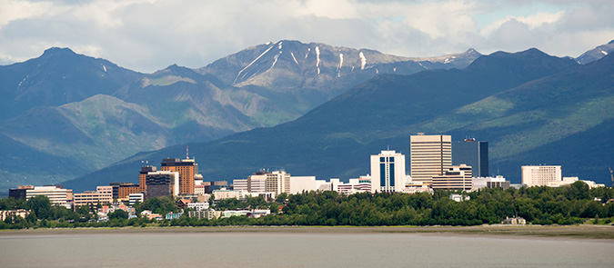 Executive coaching & Leadership Training in Anchorage, Alaska