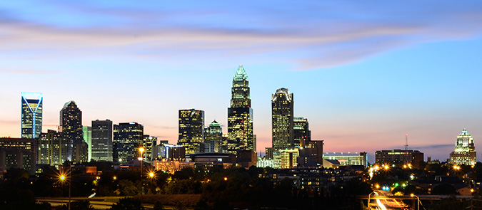 Executive coaching & Leadership Training in Charlotte, North Carolina