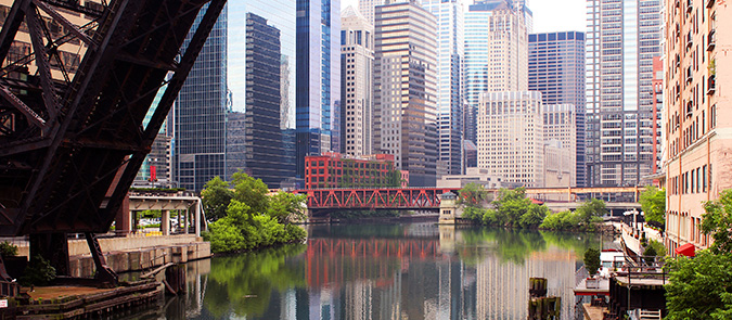 Executive coaching & Leadership Training in Chicago, Illinois